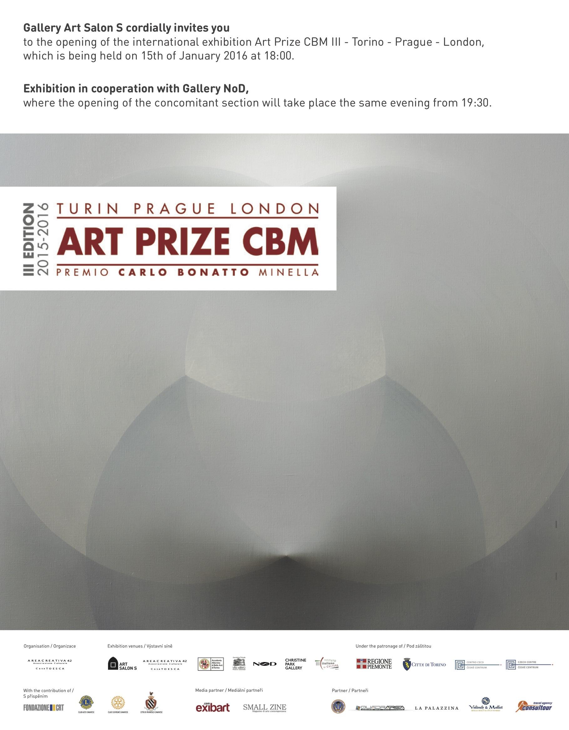 invito Art Salon S