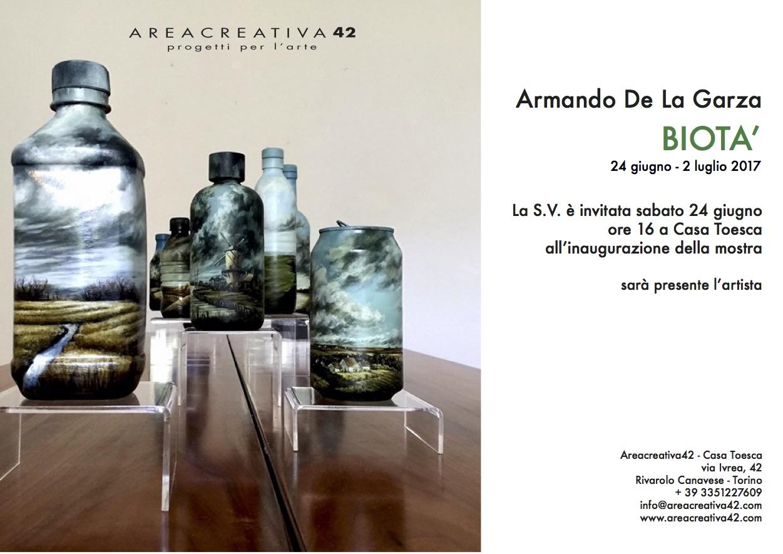 Invito Armando