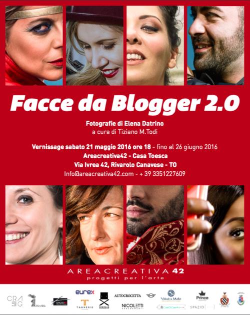 Facce da Blogger 2.0