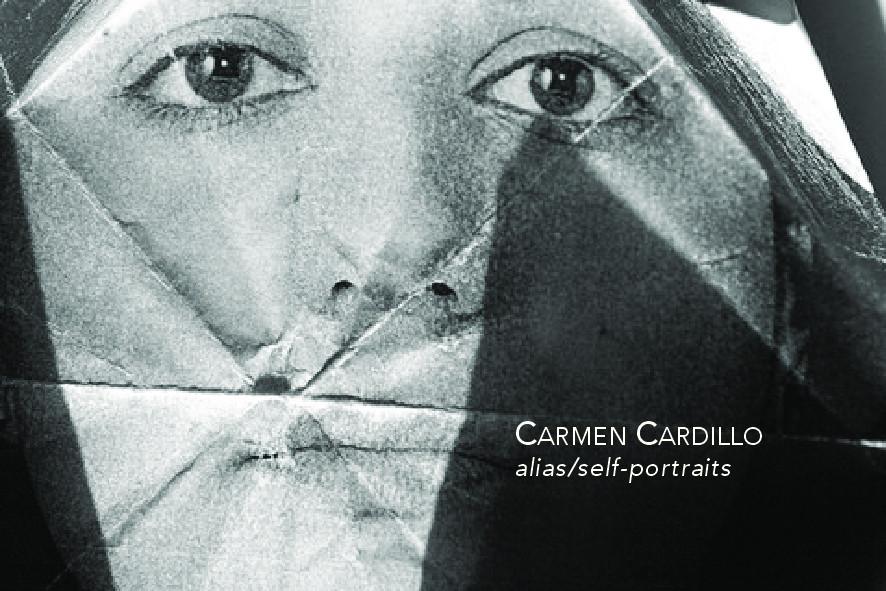 CARMEN CARDILLO - Alias / Self-portraits
