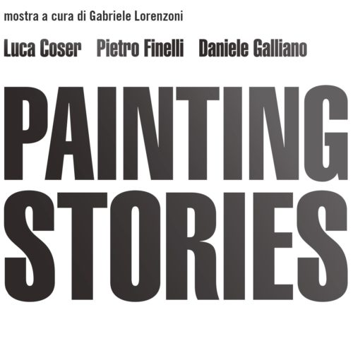 Painting Stories